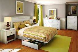 awesome teenage girls bedroom design with modern black finish