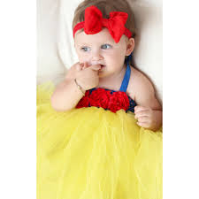 halloween costume for newborn online buy wholesale snow white baby dress from china snow white