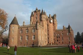 10 must see castles in scotland heritagedaily heritage