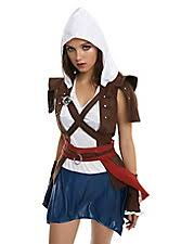 edward kenway costume assassin s creed edward kenway costume hot topic
