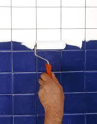 peinture r駸ine pour carrelage cuisine repeindre carrelage salle de bain les 3 erreurs à éviter avec la