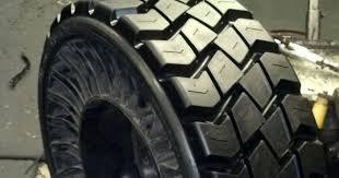 Pete S Tire Barn Orange Ma Michelin Tweel Airless Skid Steer Tire Retreaded Tire News From
