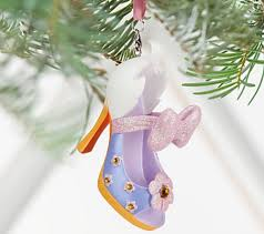 disney parks daisy duck shoe figurine ornament walmart com