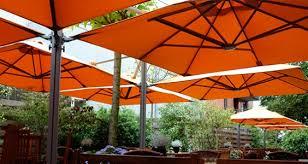 Commercial Patio Umbrella Patio Bar As Patio Umbrella With Unique Commercial Patio Umbrellas