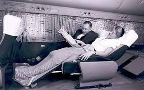 Lockheed Constellation Interior Varig Lockheed Super G Constellation