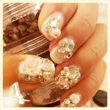 47 best bling nail art images on pinterest bling nail art bling