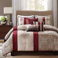 Madison Park Bedding Madison Park Blaine 7 Pc Jacquard Comforter Set Jcpenney