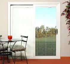 Window Blinds Patio Doors 3 Panel Patio Sliding Door Islademargarita Info