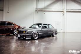 stancenation bmw e30 rarebreed unrivaled class home
