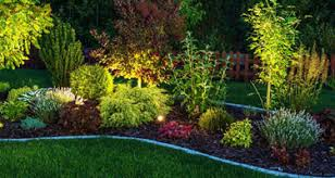 Landscaping Clarksville Tn by Outdoor Exterior Lighting Clarksville Tn Dunn Electrical Service