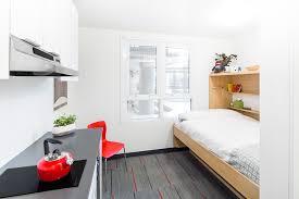 micro apartments under 30 square meters nano studio a 140 square foot micro apartment for students