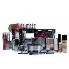 wholesale nyc cosmetics overstock bulk surplus shelf pulled