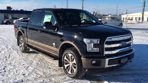 Ford Explorer King Ranch - 2017 ford f 150 4wd supercrew 145