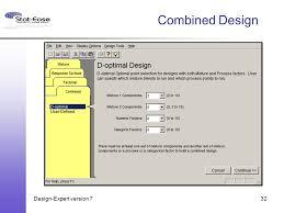 design expert 7 user manual design expert version 71 what s new in design expert version 7