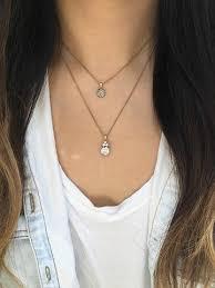 fashion pendant necklace images Statement necklace chokers name necklace pendants olive jpg