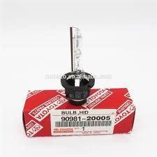 lexus rx400h nz hid xenon d2s 90981 20005 4300k 6000k headlights light bulb 12v