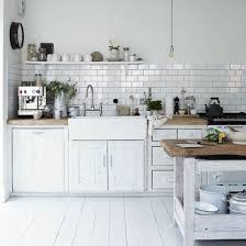 Kitchen Wall Shelving by Retro Modern Kitchen Decorating Ideas Open Kitchen Shelves For