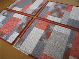 placemats napkins sew along sew sew