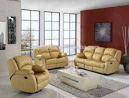salon canapé fauteuil le plus populaire salon canapé fauteuil inclinable en chine ls008 1