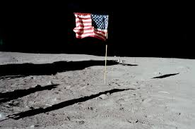 American Flag On Ground Brad Paisley Launches Song About U0027flag On The Moon U0027 From Historic