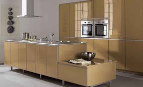 modern european kitchens the spring colors of alno contemporary