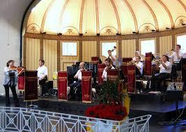 Mainpost Bad Kissingen Kurorchester Bad Kissingen U2013 Wikipedia