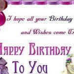 birthday cards greetings happy birthday greeting cards templates