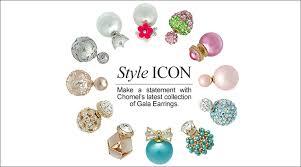 gala earrings gala earrings chomel