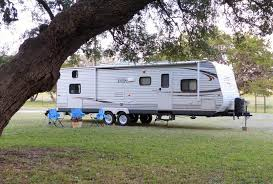 Travel Trailer Rentals Houston Texas Hill Country Rv Jay Flight Vacation Rental Travel Trailers In