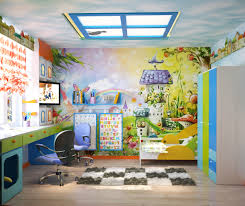 kid u0027s room design