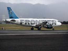 Frontier Airlines Route Map by Frontier Airlines Is Offering Crazy Cheap Tickets But You Have To