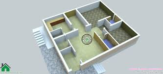 Home Design 3d Youtube by Outstanding 3d Floor Plans For Houses Contemporary Best Idea