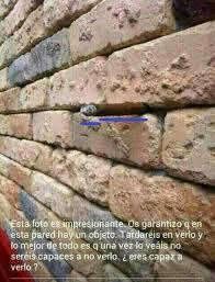 Brick Wall Meme - brick wall optical illusion know your meme