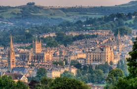 londoners beat a path to bath wsj