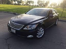 ontario lexus 2008 lexus ls 460 in ontario ca kh auto financing