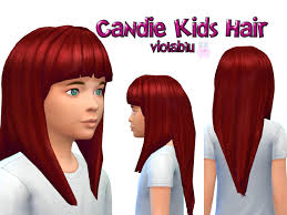 sims 4 custom content hair the sims 4 custom content page 2 candie coded sims 4