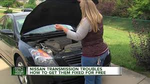 nissan australia extended warranty complaints continue about some nissan transmissions youtube