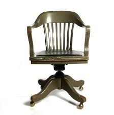 Swivel Rocking Chair Parts Wood Swivel Desk Chair Amazing Chairs