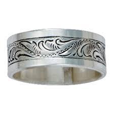 western wedding rings wedding rings fanning jewelry wedding rings travis stringer