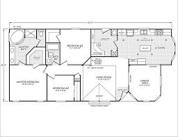 fleetwood manufactured home floor plans tradition 28603d fleetwood homes manufactured homes pinterest
