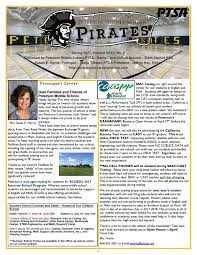 peterson middle newsletter 2016 17 issue 3 spring by