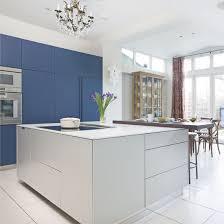 kitchen ideas grey navy kitchen ideas ideal home