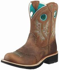 womens boots tractor supply kendall ariat s fatbaby boots powder brown