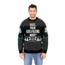Wilfred Costume Ugly Christmas Sweaters Archives Costume Agent