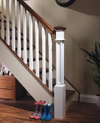 Spindle Staircase Ideas Gorgeous Spindle Staircase Ideas Spindles Newel Posts Stairs