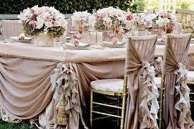 unique wedding reception ideas 30 stunning wedding reception table setting ideas