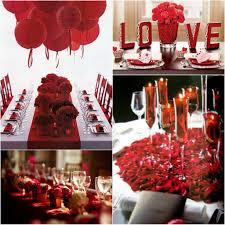 idee per la tavola decorare la tavola di san valentino foto 13 42 nanopress donna