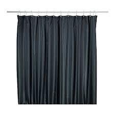 Two Sided Shower Curtain Rod Ikea Bathroom Curtains A Shower Curtain Rail Attractive Shower