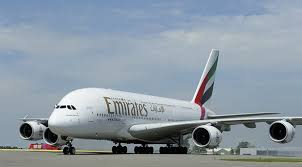 emirates passenger received expletive filled email from the