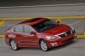 nissan altima airbag recall nearly 990 000 nissan infiniti vehicles recalled motor trend